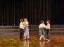 Moldvai táncok