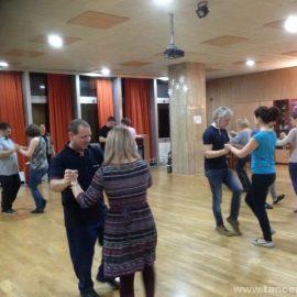 Szeptemberben új felnőtt társastánc tanfolyamok a TánCentrumban