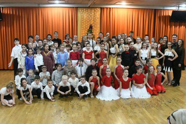 SZJA 1% felajánlása  – TánCentrum – Flamenco Szeged Táncsportjáért Magánalapítvány