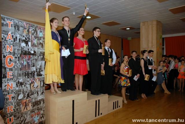 II. Flamenco kupa fotók